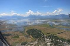 Tam Giang lagoon, Hué