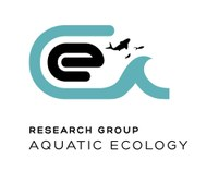 logo Research Group Aquatic Ecology