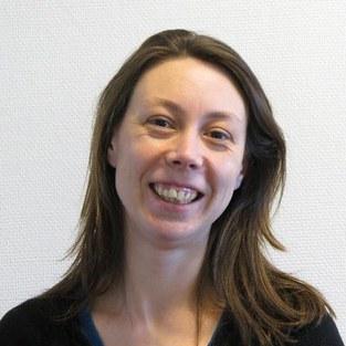 Tina Kyndt
