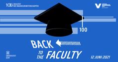 Alumnidag FBW 'back to the faculty'