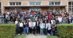 Group picture of BePrep2019 participants