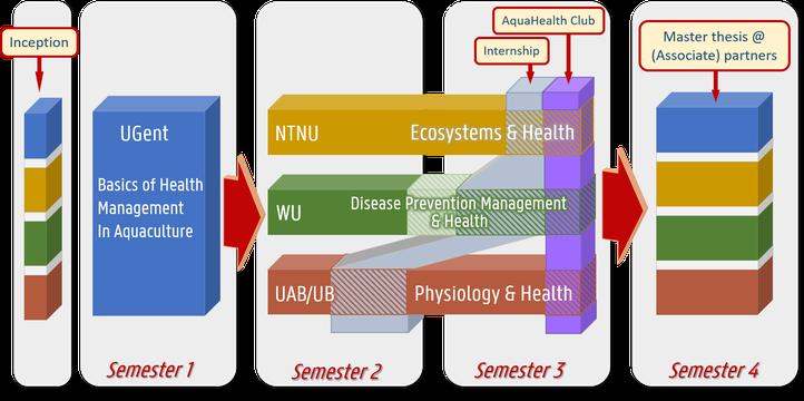 AquaH Mobility scheme