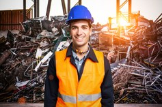 Major Resource recovery