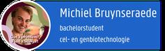 Michiel Bruynseraede