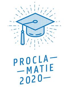 proclamatie 2020