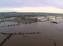 Improving flood warnings