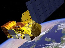 Monitoring from space