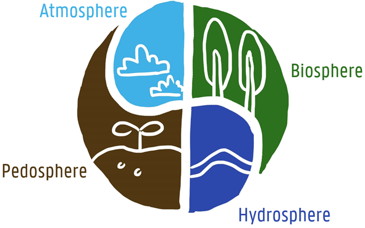 Natural Capital logo with words