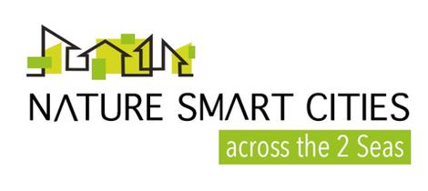 Nature smart cities logo