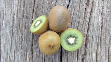 kiwi (vergrote weergave)