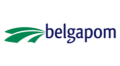 Logo Belgapom