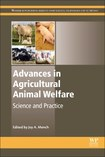 Cover of Advances in Agricultural Animal Welfare