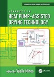 Cover of Advances in Heat Pump-Assisted Drying Technology