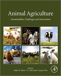 Cover of Animal Agriculture