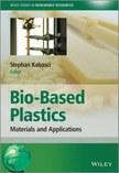 Cover of Bio-based Plastics