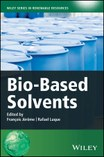 Cover of Bio-Based Solvents