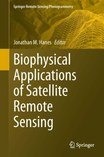 Cover of Biophysical Applications of Satellite Remote Sensing