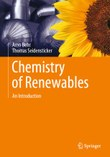 Cover of Chemistry of Renewables