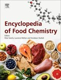 Cover of Encyclopedia of Food Chemistry
