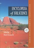 Cover of Encyclopedia of Soil Science