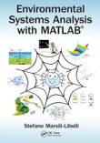 Cover of Environmental Systems Analysis with MATLAB®