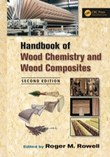 Cover of Handbook of Wood Chemistry and Wood Composites