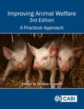 Cover of Improving Animal Welfare A Practical