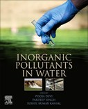 Cover of Inorganic Pollutants in Water