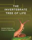 Cover of The Invertebrate Tree of Life