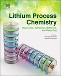 Cover of Lithium Process Chemistry