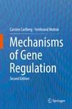 Cover of Mechanisms of Gene Regulation