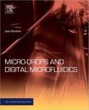 Cover of Micro-Drops and Digital Microfluidics