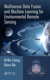 Cover of Multisensor Data Fusion and Machine Learning for Environmental Remote Sensing