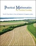 Cover of Practical Mathematics for Precision Farming