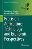 Cover of Precision Agriculture