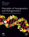 Cover of Principles of Nutrigenetics and Nutrigenomics