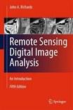 Cover of Remote Sensing Digital Image Analysis