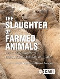 Cover of The Slaughter of Farmed Animals