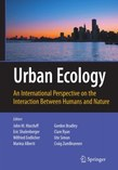 Cover of Urban Ecology