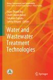 Cover of Water and Wastewater Treatment Technologies