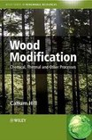 Cover of Wood Modification
