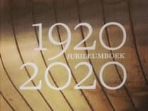 Jubileumboek 100 jaar FBW