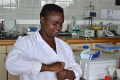Eunice Mutuku
