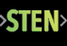 STEN logo