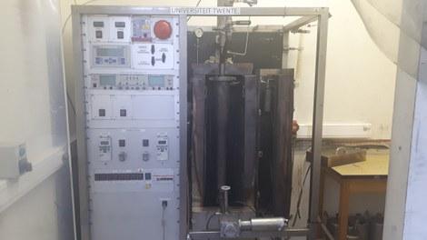 PY Reactor