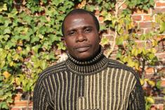 Francis Mumbanza Mundondo