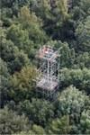 Luchtfoto toren