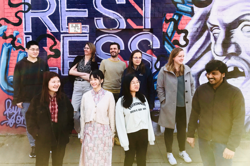 Hydrology and Climate research team