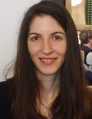 Christina Papagiannopoulou