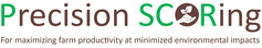 Precision Scoring Logo